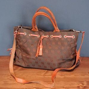 Dooney& Bourke bag